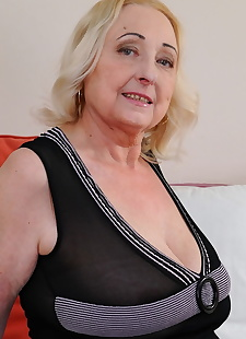 sex images Blonde granny with big tits Sila, hardcore , big tits