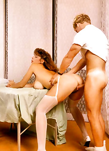sex images Busty vintage chick christy canyon, Christy Canyon , blowjob  hardcore