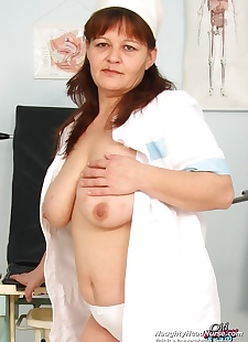 sex images Big juggs aged wife wears practical, milf , fetish