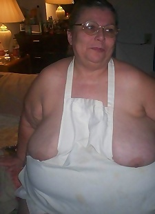 sex images Fat busty amateur granny gets fucked, bbw , granny