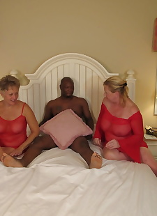 sex images Busty mature Tracy Lick & friend get, blowjob , interracial  big tits