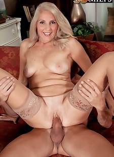 sex images Blonde mature cheating first time in, Chery Leigh , hardcore , pornstars